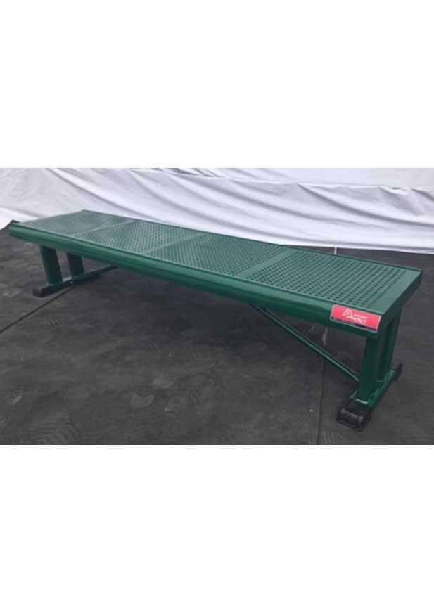 FY-011L钢结构座椅