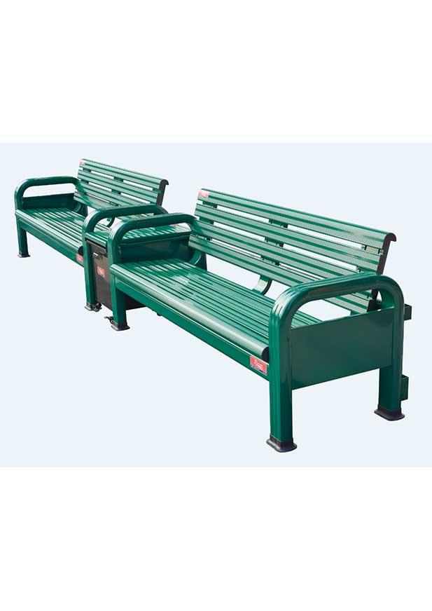 FY-021L铝合金座椅