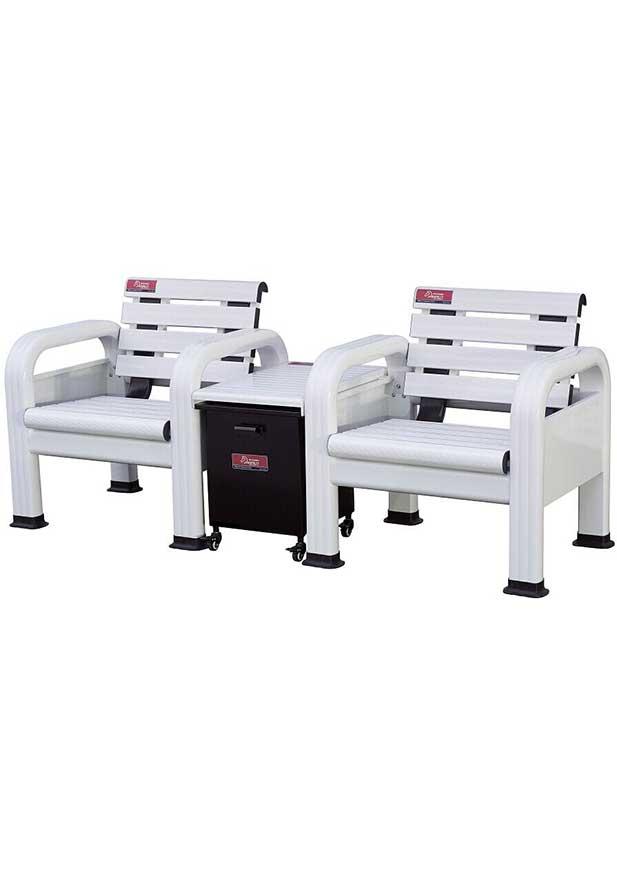 FY-022L(078L)铝合金座椅