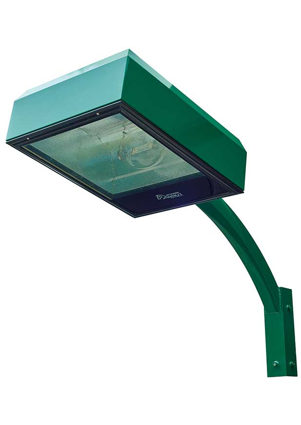 FD-027铝合金灯具(专利产品)