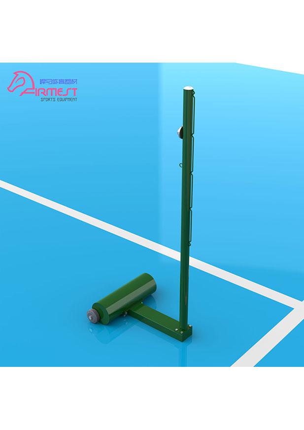 铝合金移动羽毛球柱