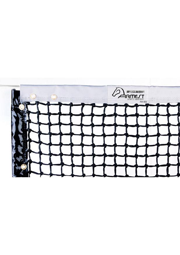 比赛型网球网